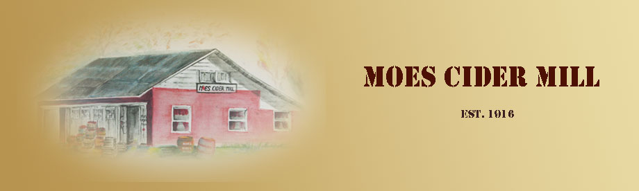 Moes Cider Mill